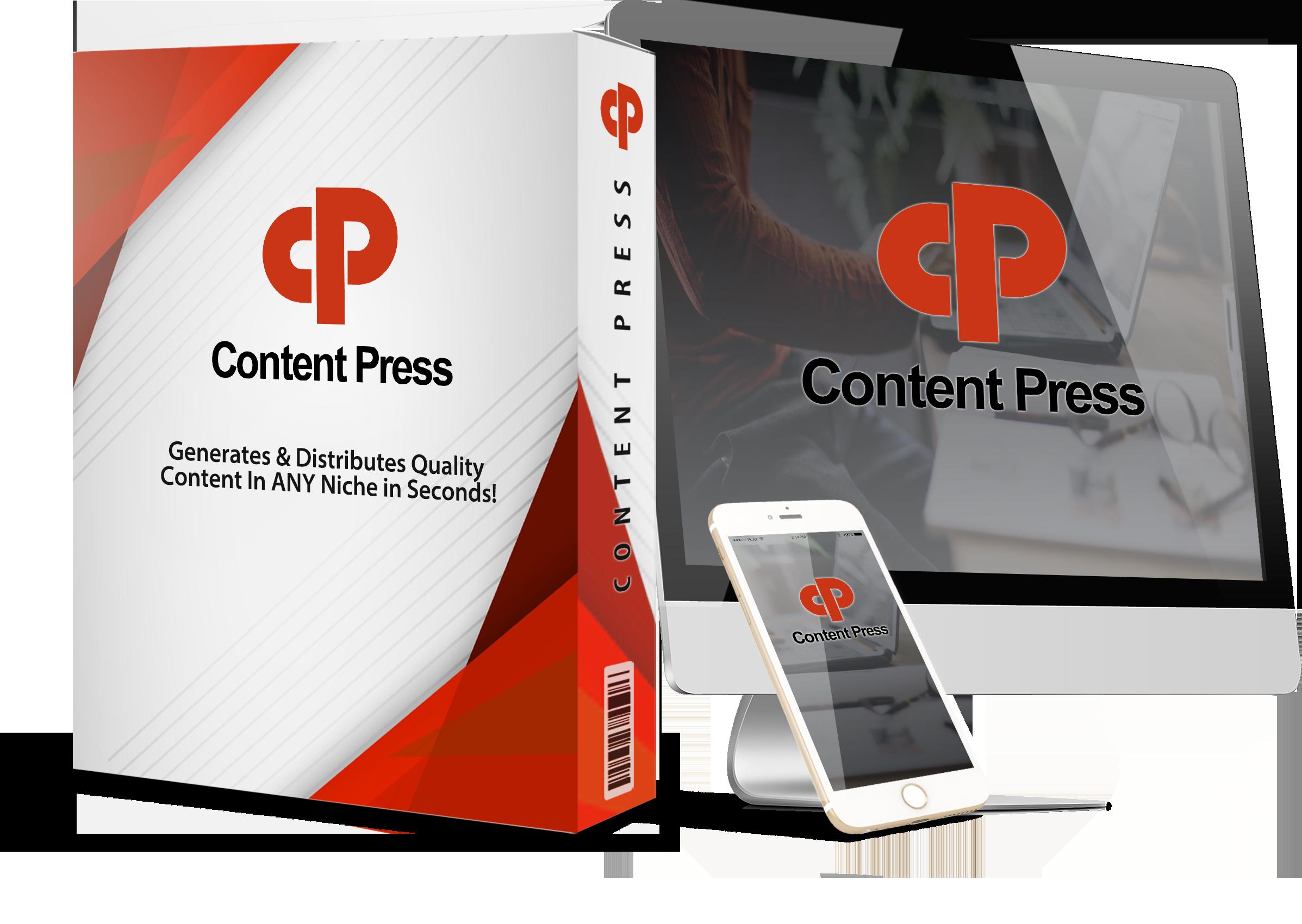 ContentPress Review